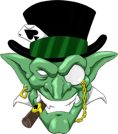 Le Troll Fringant